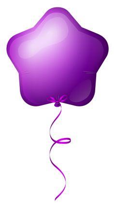 Mauve clipart basketball Clipart Transparent Balloon PNG cumpleaños