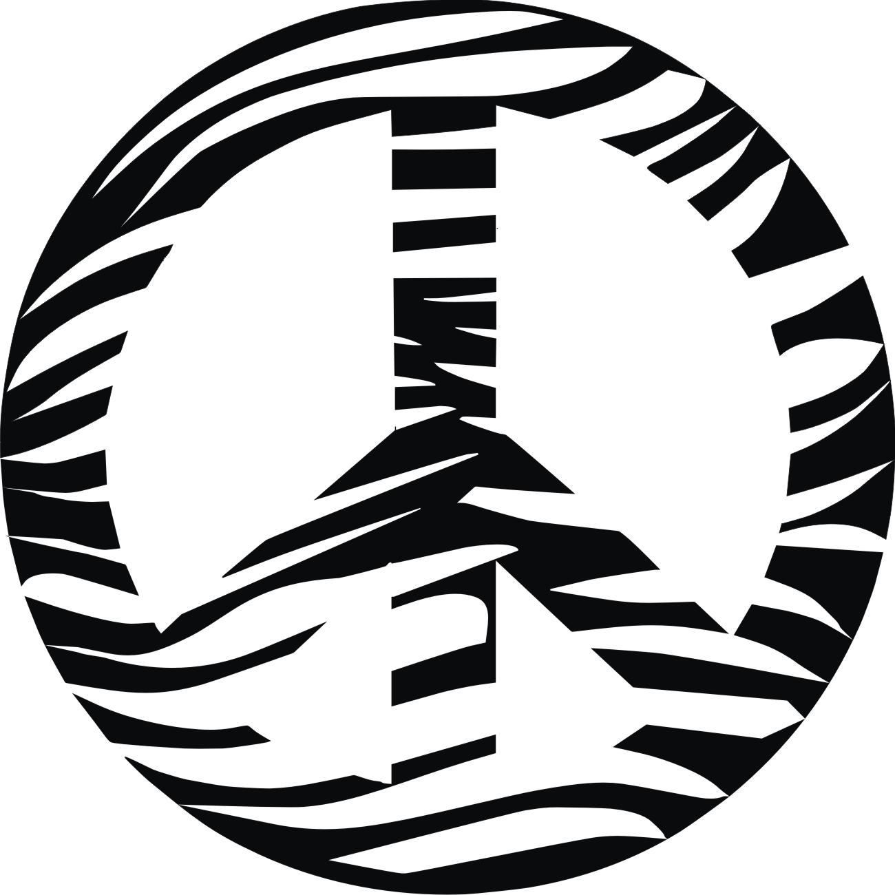 Zebra clipart peace sign Clipart Images Zebra Sign Peace
