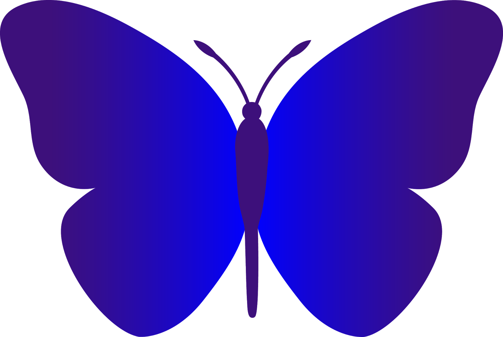 Symmetry clipart butterfly Clipart Pink Free Clipart Clipart