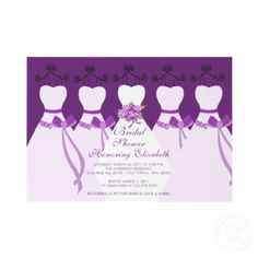 Mauve clipart bridal shower Shower Purple Sweet Pops Lavender