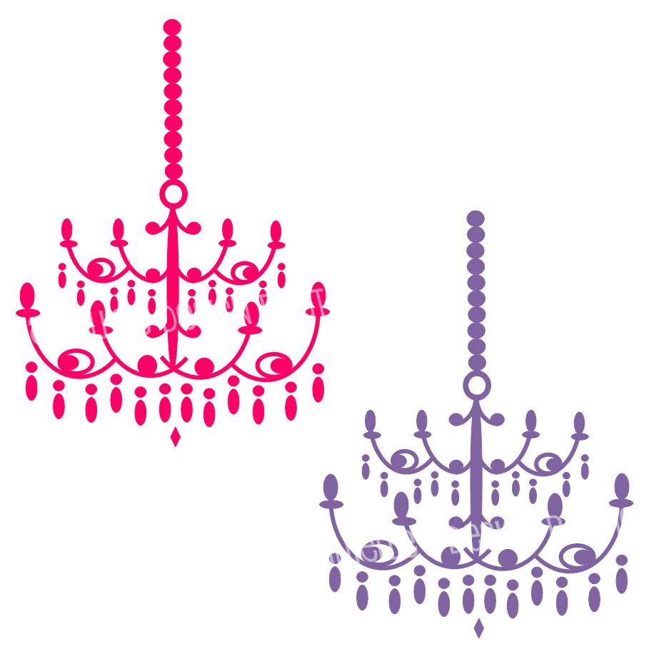 Chandelier clipart pink chandelier Chandelier Cliparts Clipart Cliparts Purple