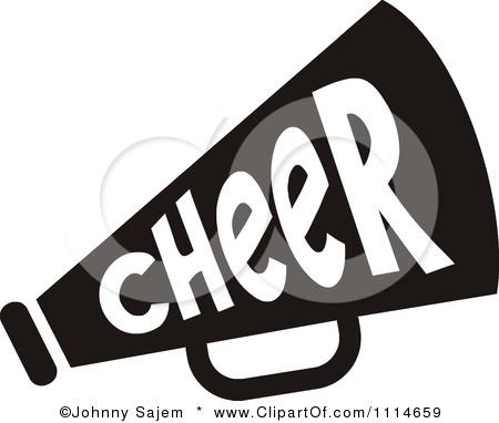Tigres clipart cheerleading #10