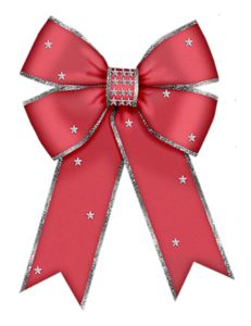 Bow Tie clipart gift bow DECORATIVE Pin 117 CHRISTMAS BOW