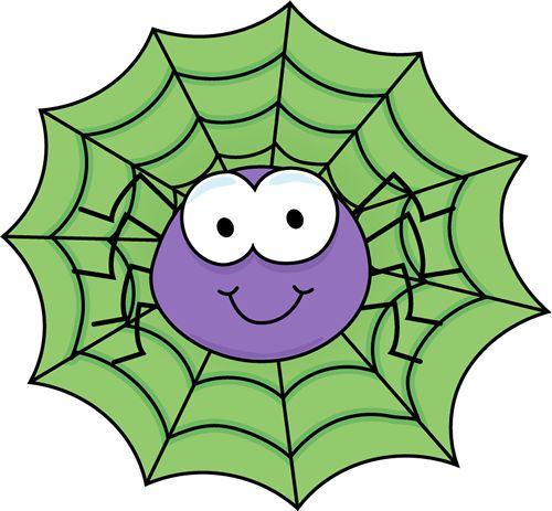 Bugs clipart spider Web best Bug Spider แมลงตัวน้อย