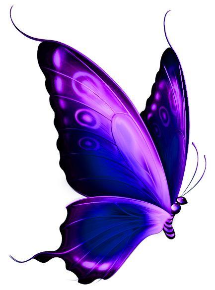 Mauve clipart kiss Purple Filled Pinterest butterfly Butterflies