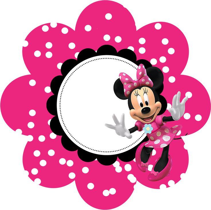 Mauve clipart minnie mouse #12