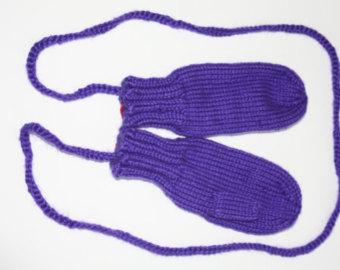Mauve clipart mitten Purple Ages 4 Kids Kids