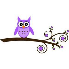 Owlet clipart hanukkah Party for wall owl use