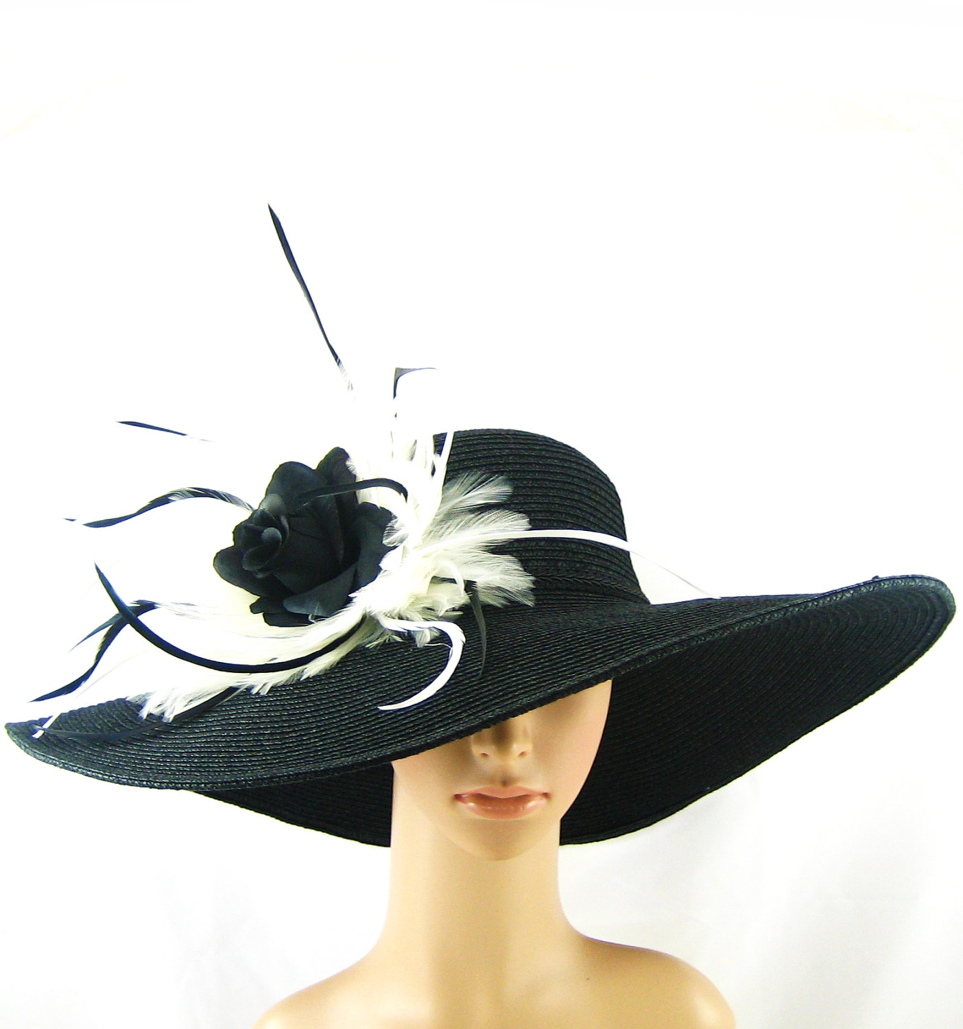 Top Hat clipart derby And BLACK Derby Dress hat