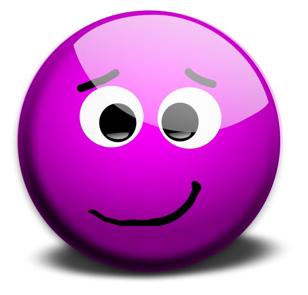 M&m clipart pink Smiley on best PURPLE about