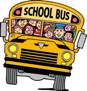 Mauve clipart school bus Best DAYS♥ images Bus 140