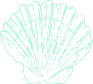 Mauve clipart seashell At RP » Deva Repository