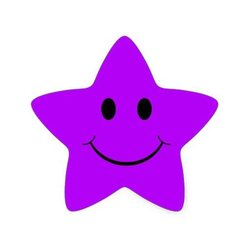 Smiley clipart star Smiley best Fonts Pinterest Stickers