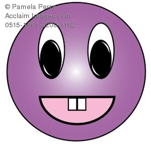 Smiley clipart purple Images Smiley 647 thats on