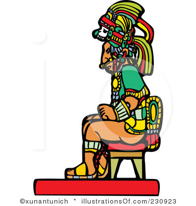 Mayan clipart Mayan Clipart Illustration Clipart Images