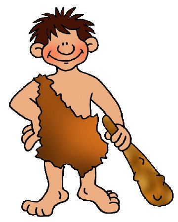 Mayan clipart early man Activities Pinterest on Humans FREE