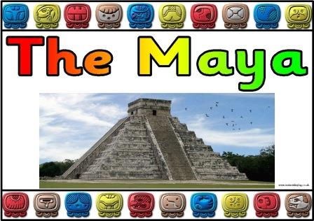 Mayan clipart ks2 Mayancivilization Teaching Ancient Civilizations History