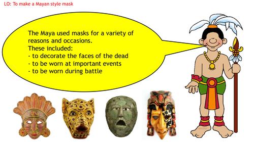 Mayan clipart ks2 Mayan Weaving Teaching Resources Mayan