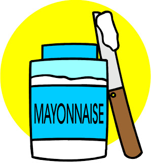 Mayonnaise clipart Panda 20clipart Clipart mayonnaise%20clipart Mayonnaise