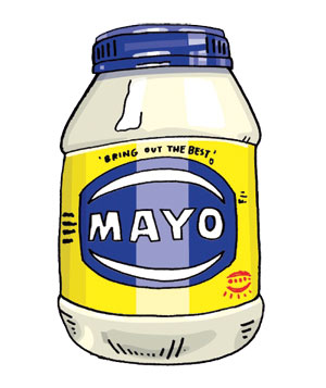 Mayonnaise clipart If page Please to cliparts