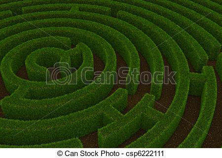 Maze clipart grass And image grass  floor