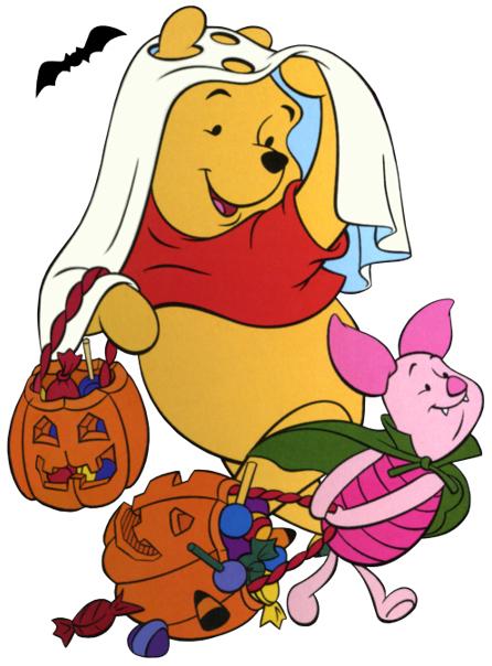Maze clipart winnie the pooh Pooh halloween Disney halloween &