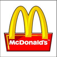 McDonald's clipart Mcdonalds Clipart McDonald's Free Art