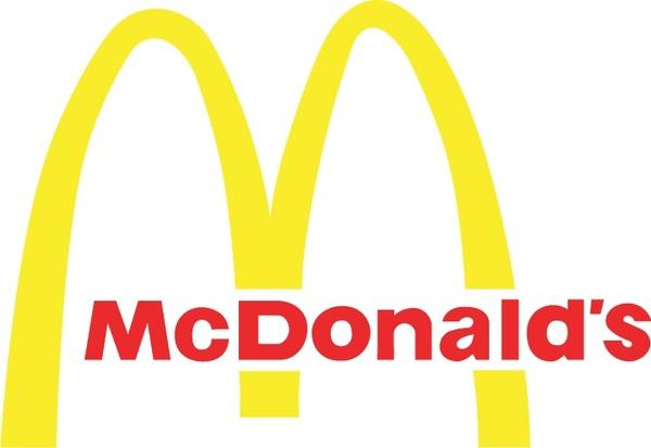 McDonald's clipart McDonalds free Mcdonalds vector) commercial
