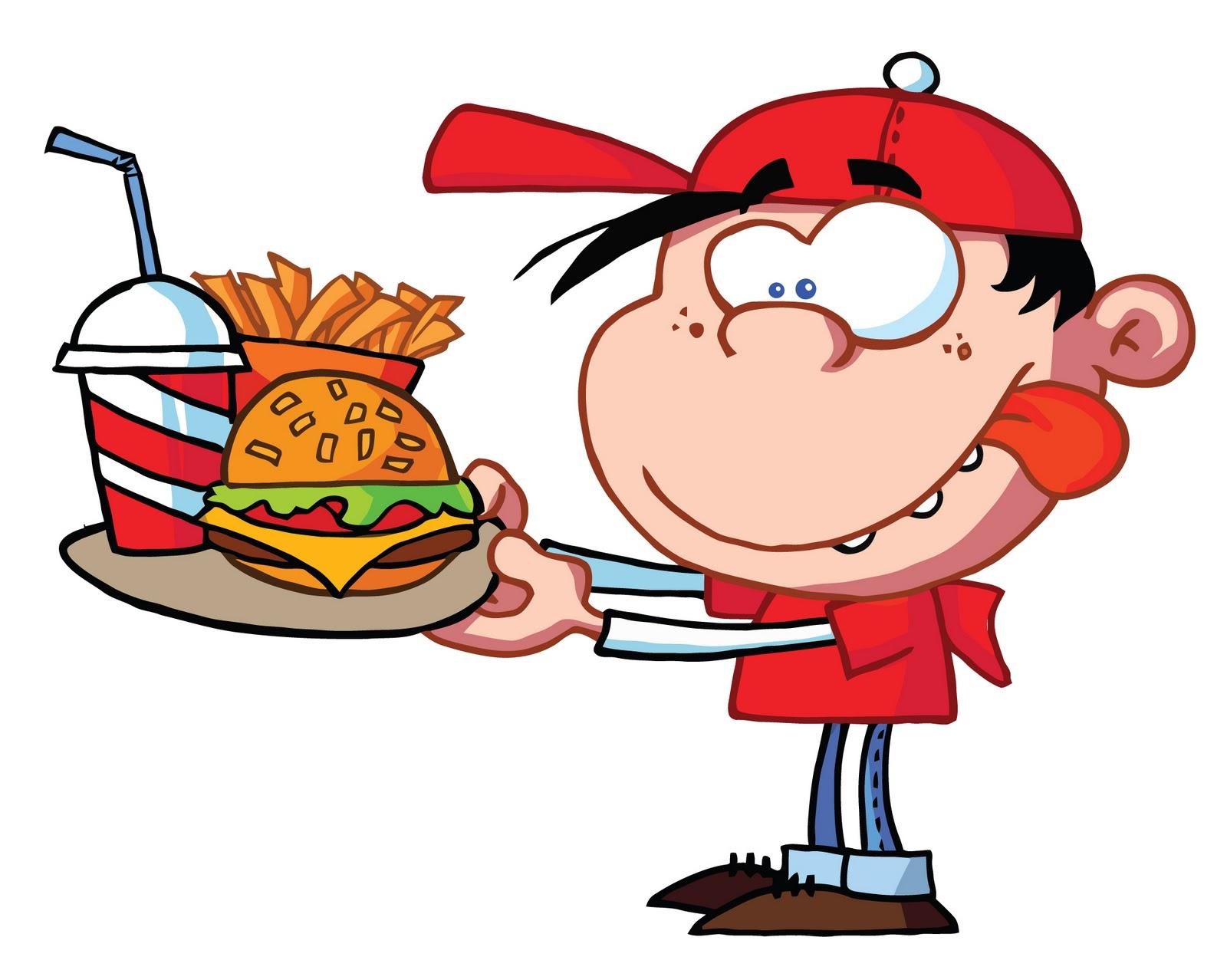 McDonald's clipart food Aunt Moose: Free Clip Clipart