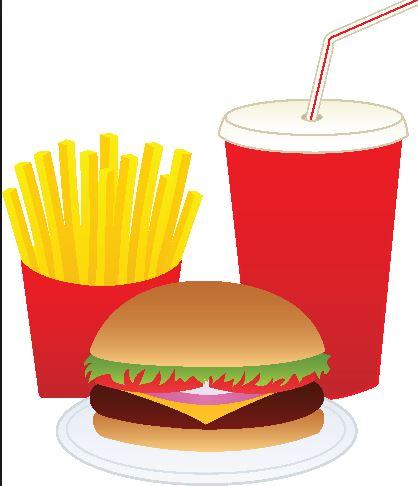 McDonald's clipart food Clip Clipart Free Art Clip