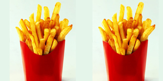 McDonald's clipart french fry Fast Where To The To