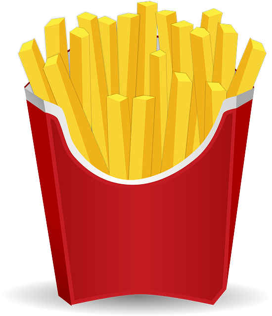 McDonald's clipart junk food Healthy Zhihao McDonalds and Keep