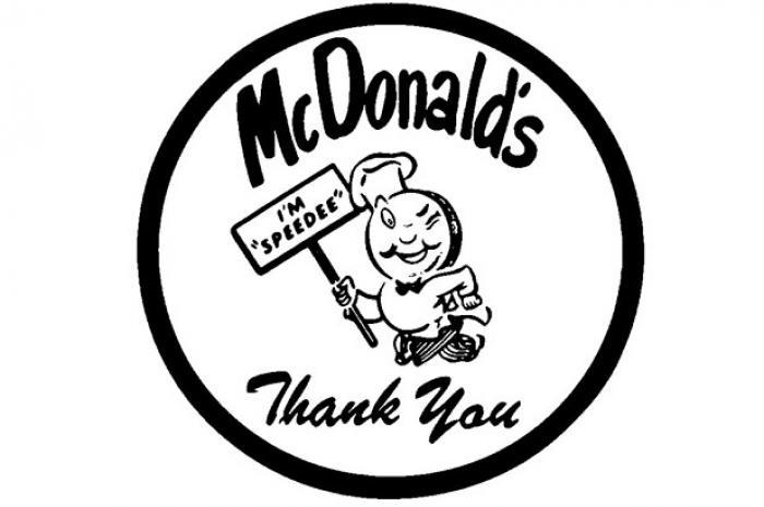 McDonald's clipart mcdonalds logo Logo  mcdonalds