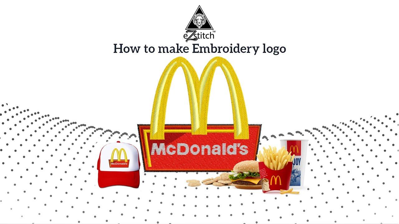 McDonald's clipart mcdonalds logo Time ( YouTube ) lapes