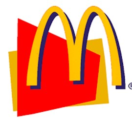 McDonald's clipart south africa A were that McDonald's staff