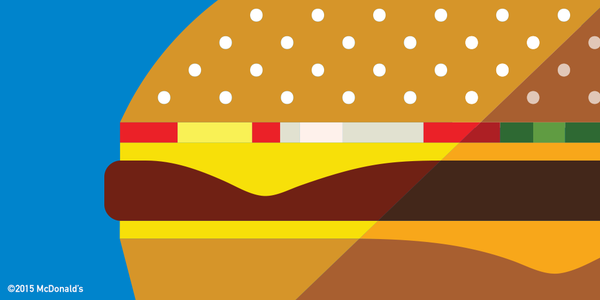 McDonald's clipart south africa Operating on Come Come Park