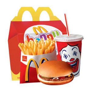 McDonald's clipart unhealthy diet McDonald's mom he I