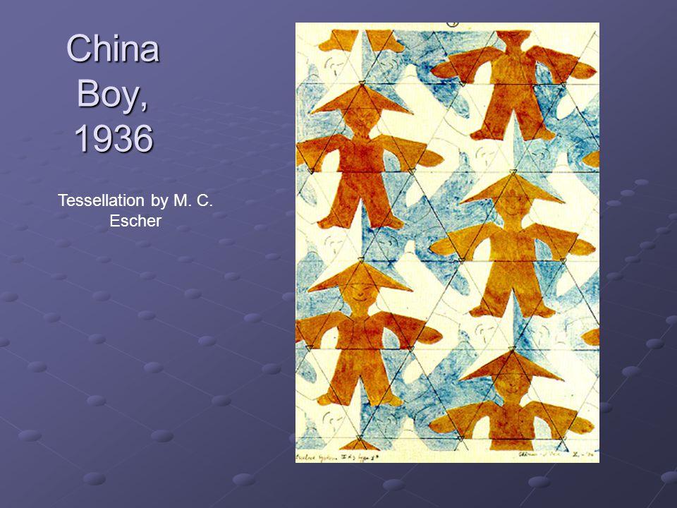 M.c.escher clipart boy & M Escher Escher C