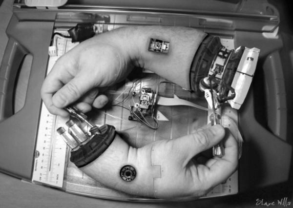 M.c.escher clipart finger C Escher M images best