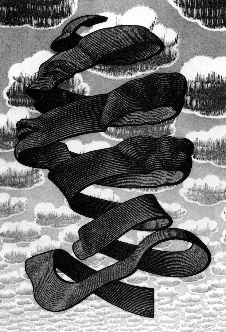 M.c.escher clipart glass Images 86 Maurits Escher Escher