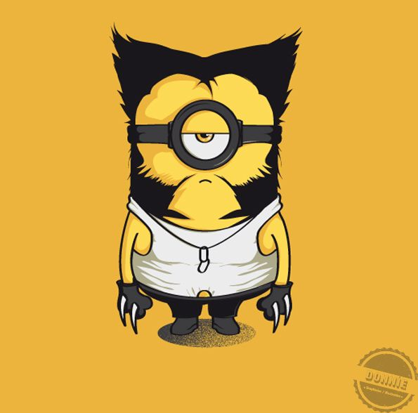 M.c.escher clipart minion Best Bruno about on 01