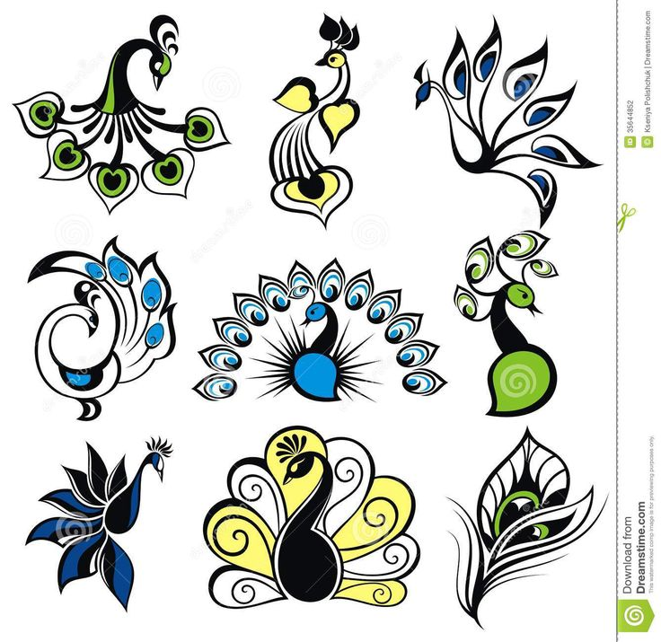 M.c.escher clipart peacock  dreamstime http://thumbs Image på