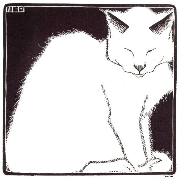 M.c.escher clipart pet 1898 1972) Pinterest 32 Cornelis
