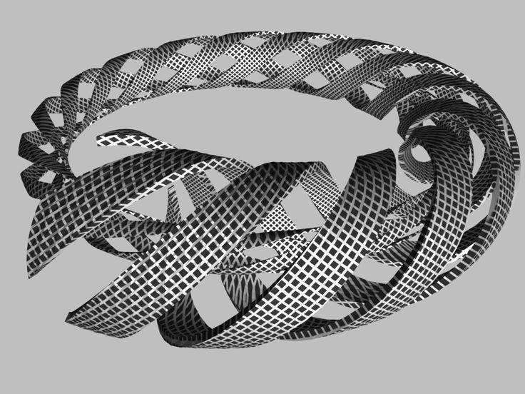 M.c.escher clipart snake Escher and images on M