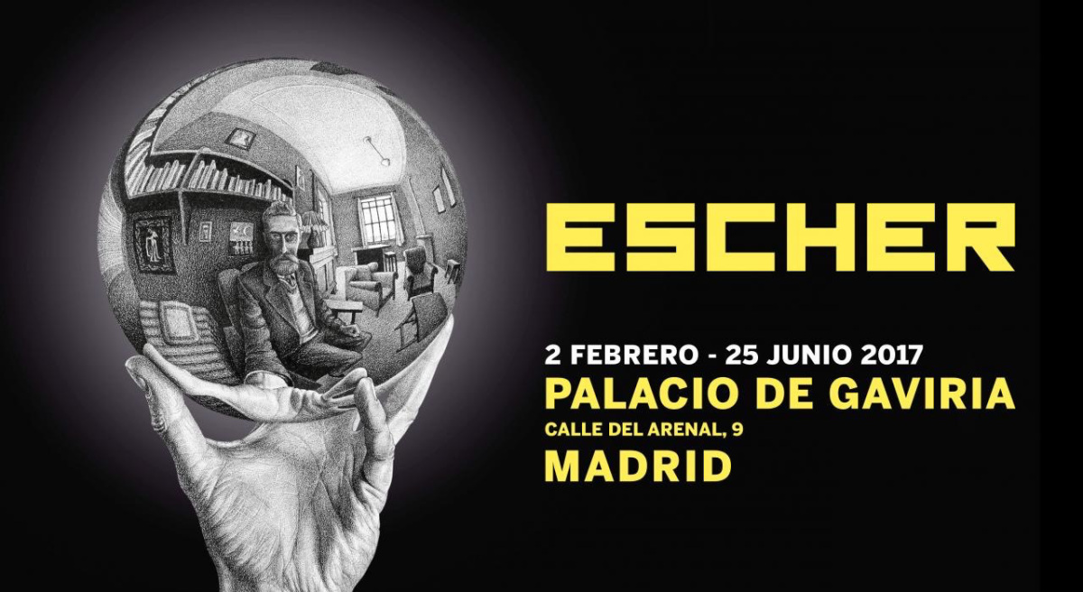 M.c.escher clipart sport MC Madrid walls C in