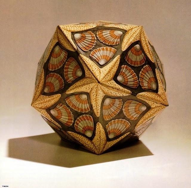 M.c.escher clipart starfish Artists in C Escher Other