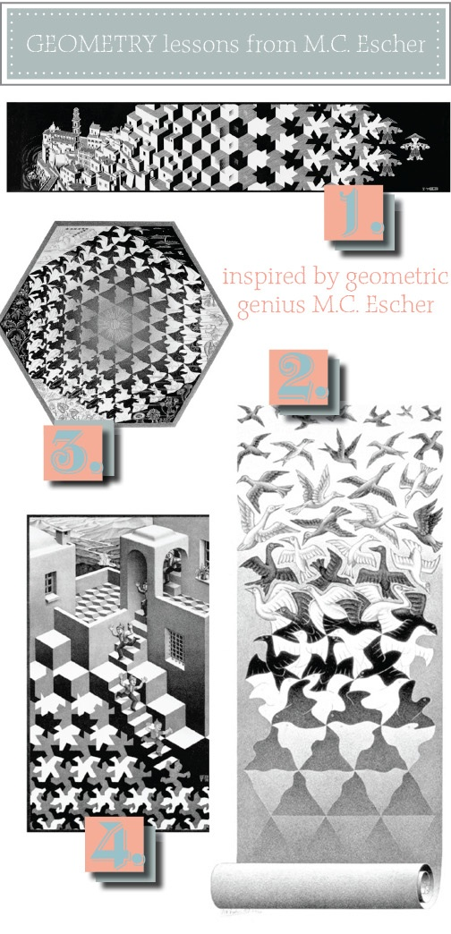 M.c.escher clipart toothbrush We Escher on images are