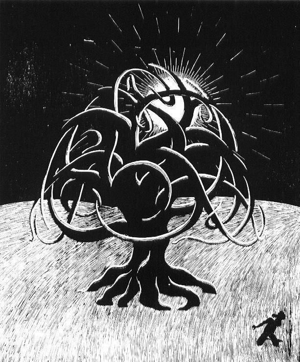 Drawn m.c.escher naruto Images and on Escher Pinterest