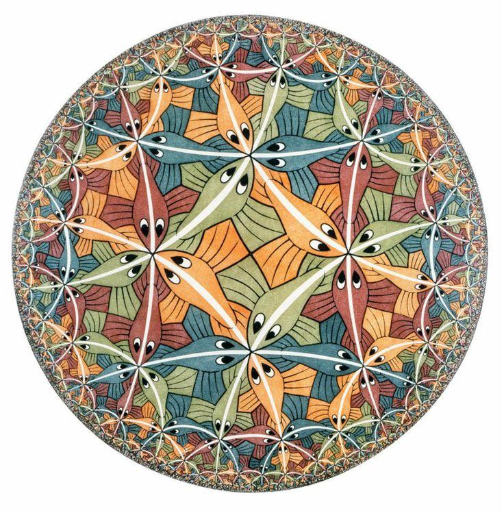 M.c.escher clipart turkey M Find Escher C about