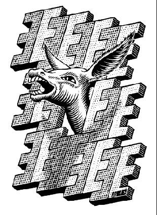 M.c.escher clipart turkey A A WikiArt donkey Escher